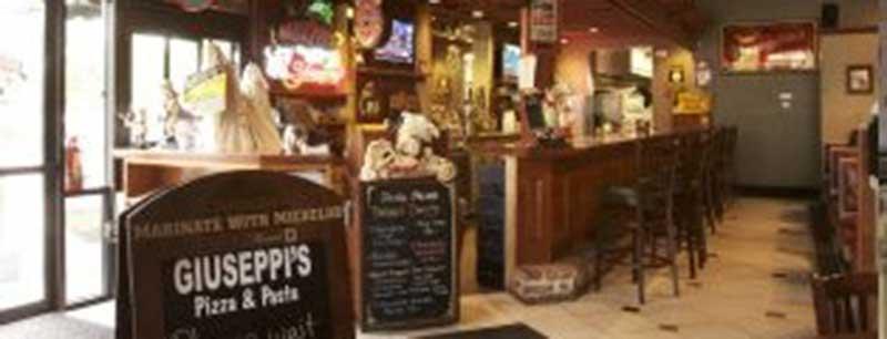 Giuseppi's